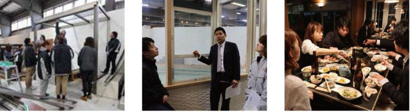 株式会社LIXILの駒ヶ根中央研究所を見学