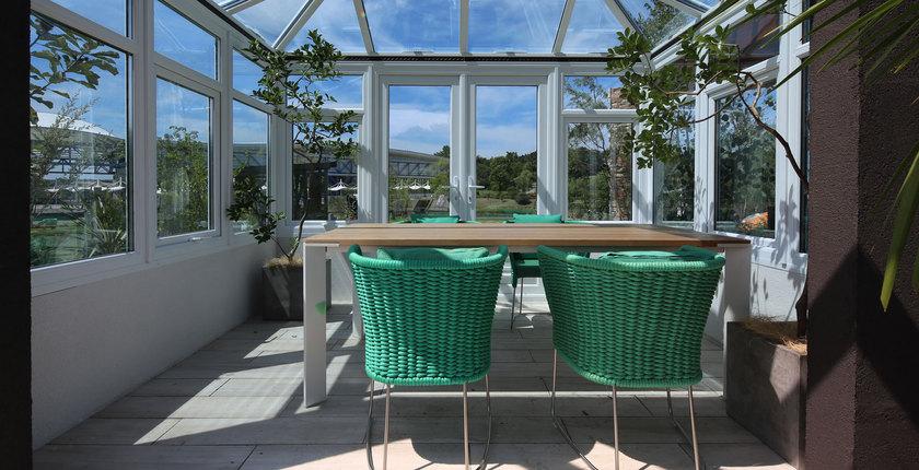 ガーデンルーム、ガーデン、庭、デザインリフォーム