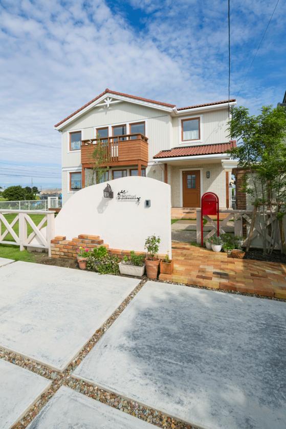デザインリフォーム、ガーデン、庭